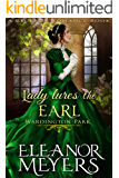 Lady Lures The Earl (Wardington Park) (A Regency Romance Book) (English Edition)