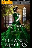 Lady Lures The Earl (Wardington Park) (A Regency Romance Book)