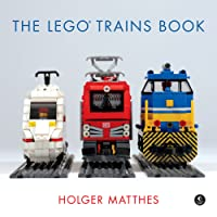 Lego Trains Book, The