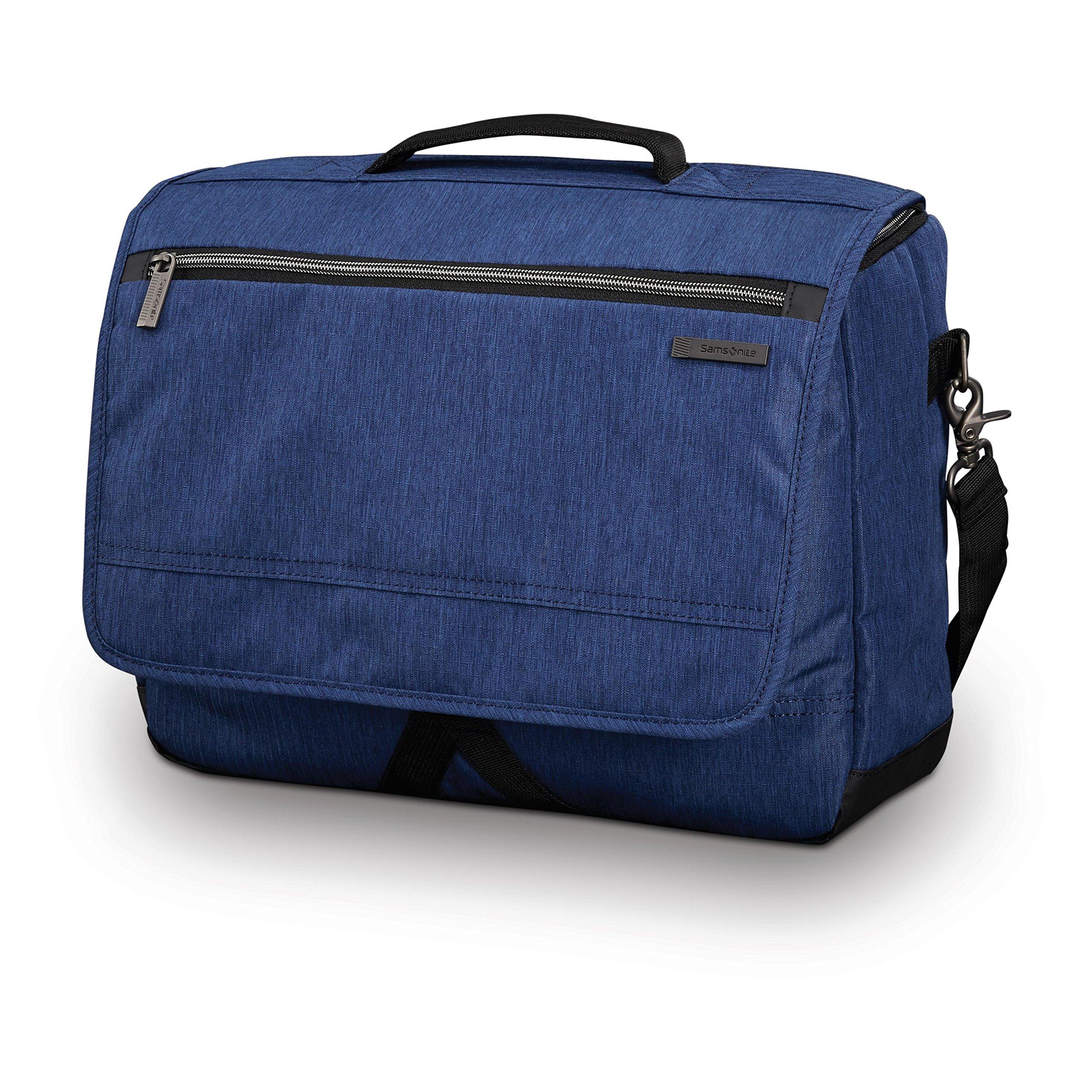 Samsonite Modern Utility Messenger Bag Laptop, True