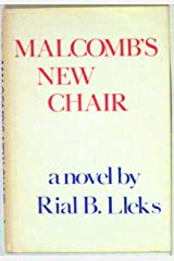 Malcomb's New Chair Hardcover