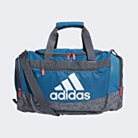$21 » adidas Defender III Small Duffel Bag