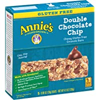 5-Pack Annies Chewy Granola Bar