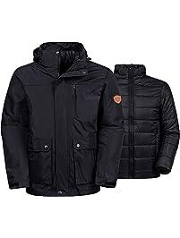 Men's Ski Jackets | Amazon.com