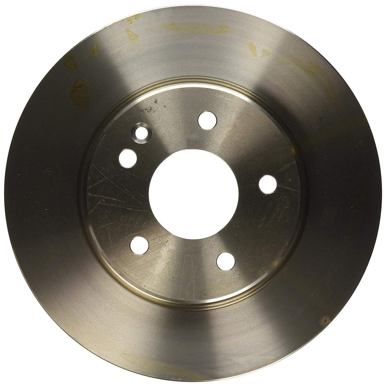 Wagner BD125583 Premium Brake Rotor Front