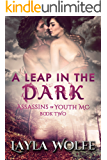 A Leap in the Dark (Assassins of Youth MC Book 2)