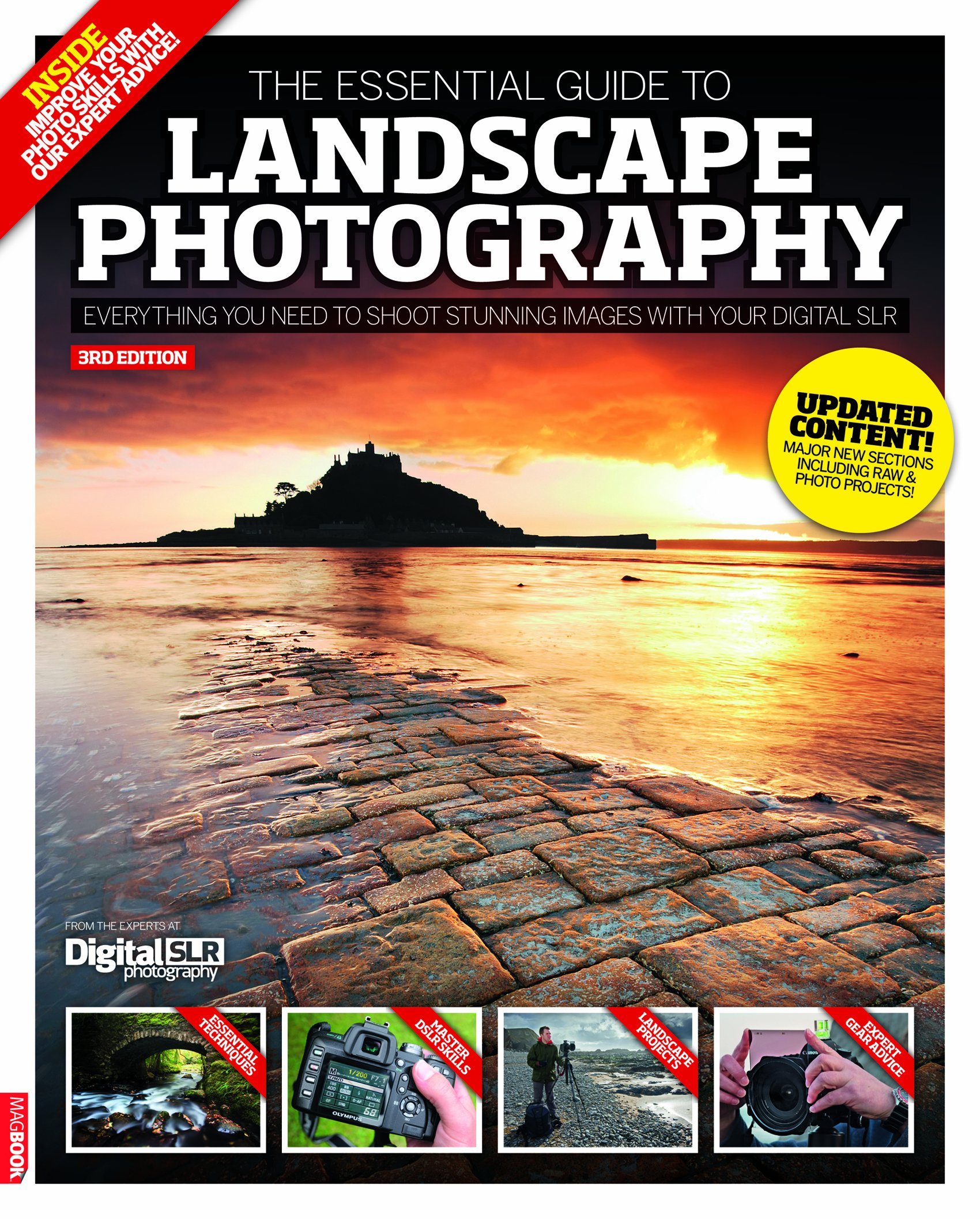 Read Online The Essential Guide to Landscape Photography pdf epub