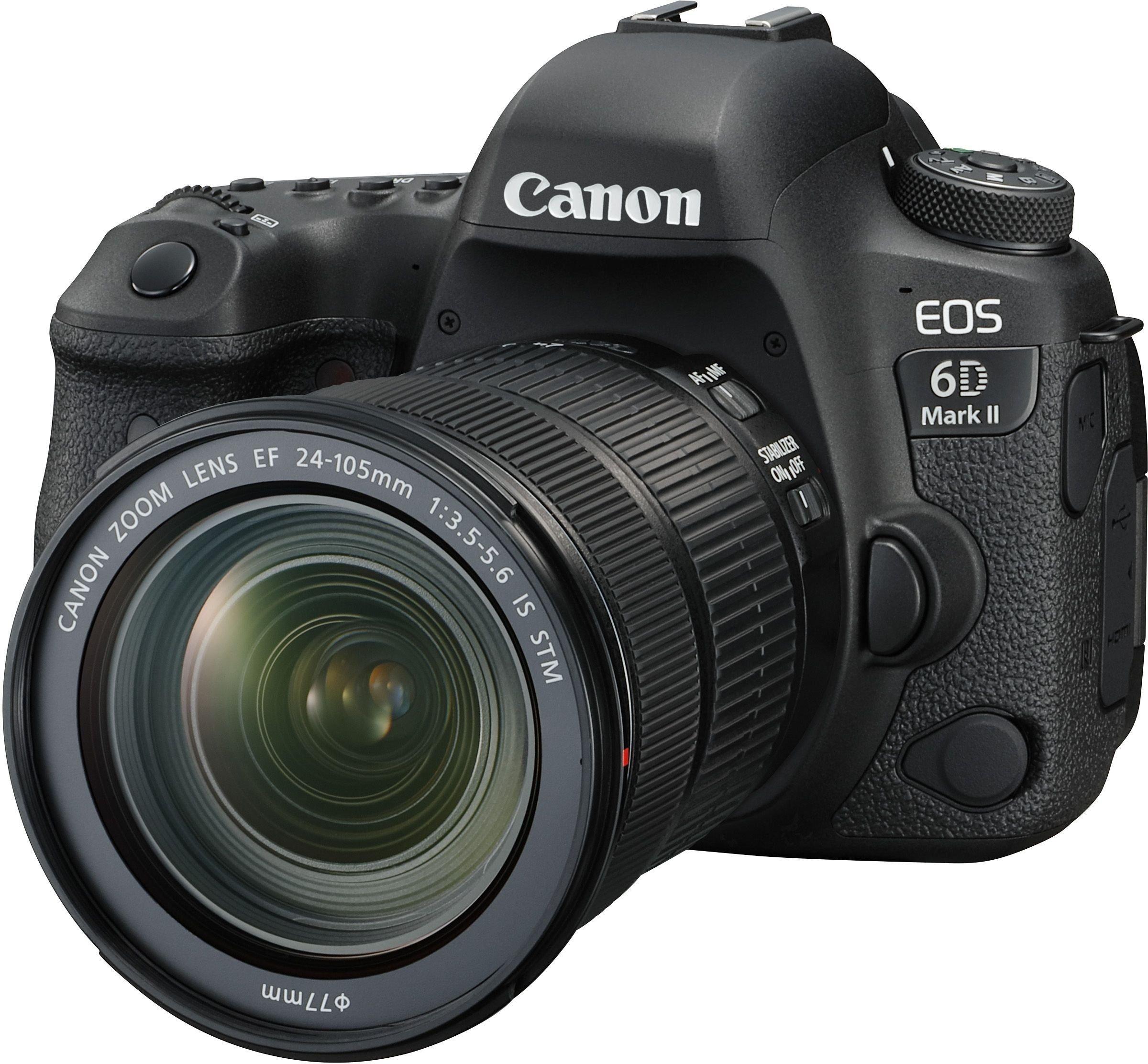 Canon Full Frame DSLR Camera: Buy Canon Full Frame DSLR Camera ...