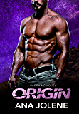 Origin (Glory MC Book 2)