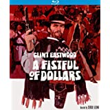 A Fistful of Dollars (1967) 4K Restoration - Special Edition [Blu-ray]
