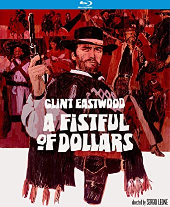 Confirm. a fistful of dollars online