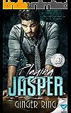 Playing Jasper (Genoa Mafia Series Book 4)