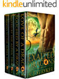 The Exalted Dragons Complete Series Box-Set: (Books 1 to 4)