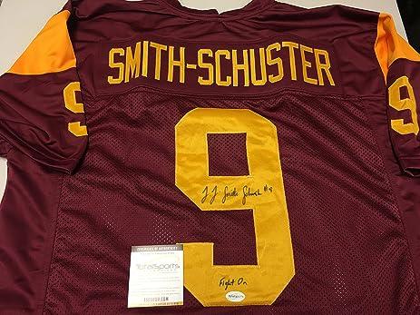 juju smith schuster fake jersey