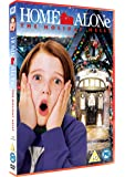 Home Alone - The Holiday Heist [DVD]