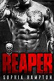 Reaper (Highway Reapers MC Book 1)