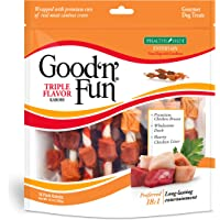 Good 'N' Fun Triple Flavor Kabob