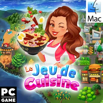 Le Jeu De Cuisine Code Jeu Pc Steam Amazon Fr Jeux Video