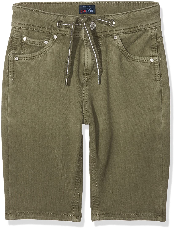 Pepe Jeans Jungen Badeshorts Gene Short PB800336YJ4