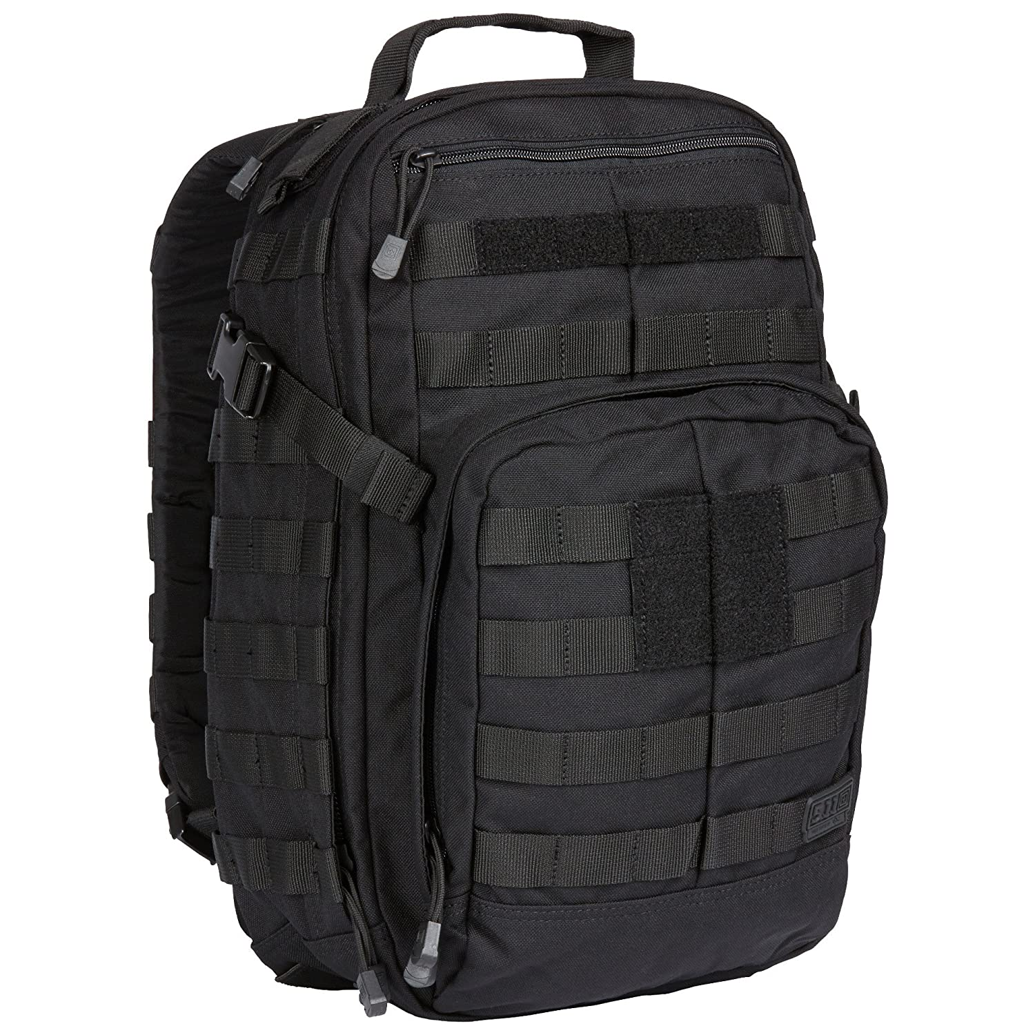 5.11 Rush12 Tactical Backpack For Military, Bug Out Bag, Small, Style 56892 by 5.11