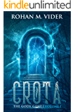 Crota (The Gods' Game, Volume I): An epic fantasy, LitRPG and GameLit novel (English Edition)