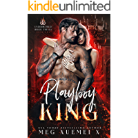 Underworld Bride Trials 1: Playboy King: A Demon Shifter Enemies-to-Lovers Paranormal Romance