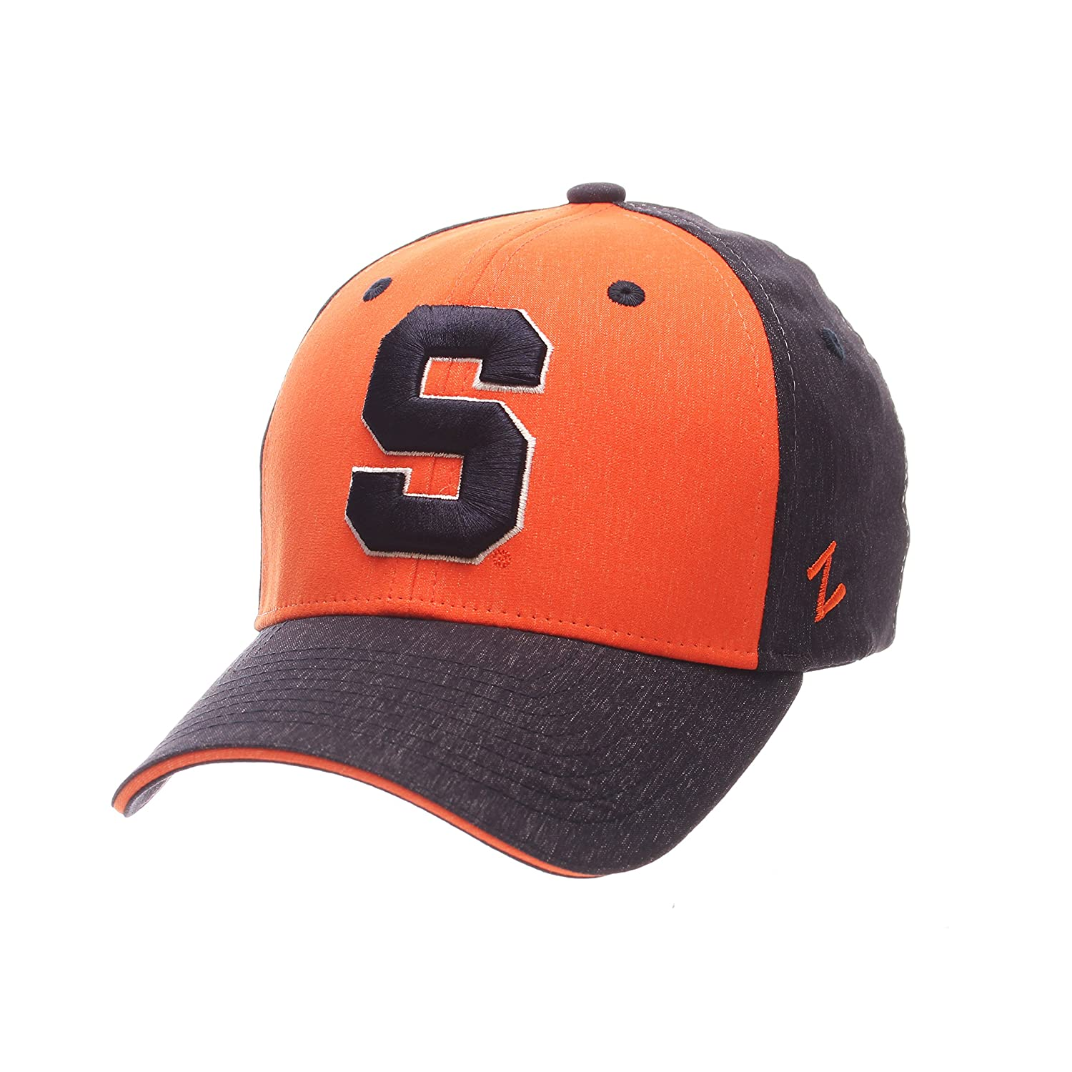 (Syracuse Orange, Youth, Heathered Team Color) - Youth Challenger Cap   B0714QQ4TR
