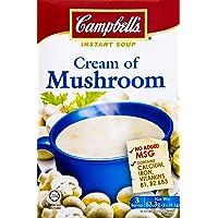 Campbell's Instant Soup Cream of Mushroom, 66g
