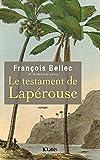 Le testament de Lapérouse