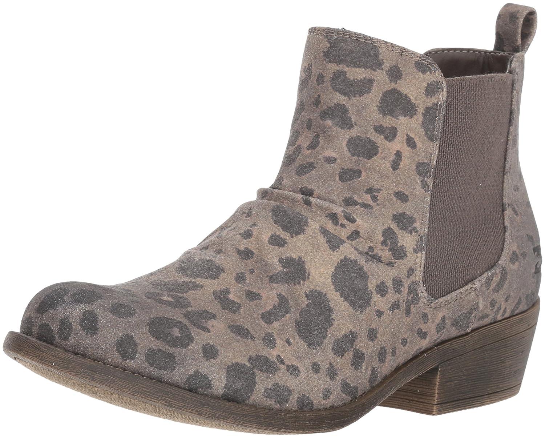 Cheetah BILLABONG Womens Sweet Surrender Ankle Boot