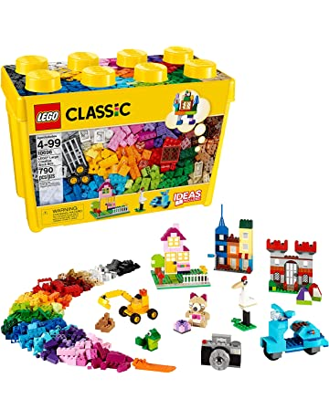 Amazon ca: Bricks & Blocks: Toys & Games