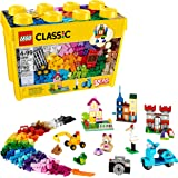 LEGO Classic Large Creative Brick Box 10698...