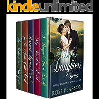 The Duke's Daughters Series: A Sweet Regency Romance Boxset