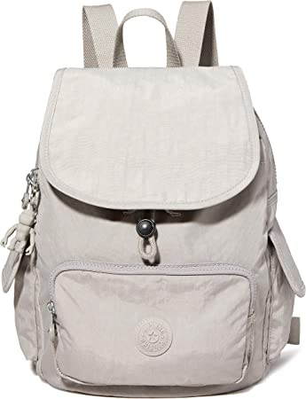 TALLA 19x27x33.5 cm (LxWxH). Kipling Mochila City Pack S para mujer, 19 x 27 x 33,5 cm, color, talla 19x27x33.5 cm