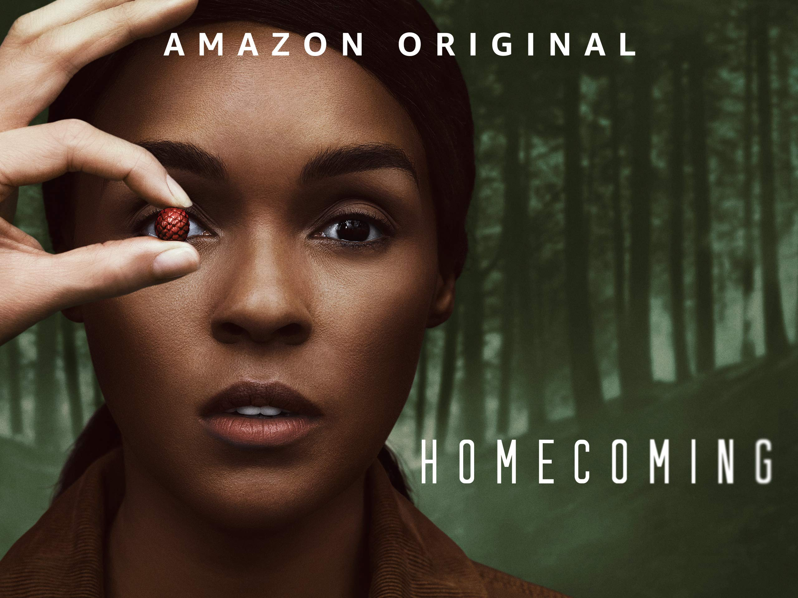 Watch Homecoming - Season Two | Prime Video