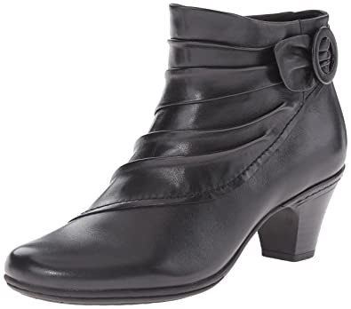 Rockport Cobb Hill Women's Sabrina Boot, Black, ...