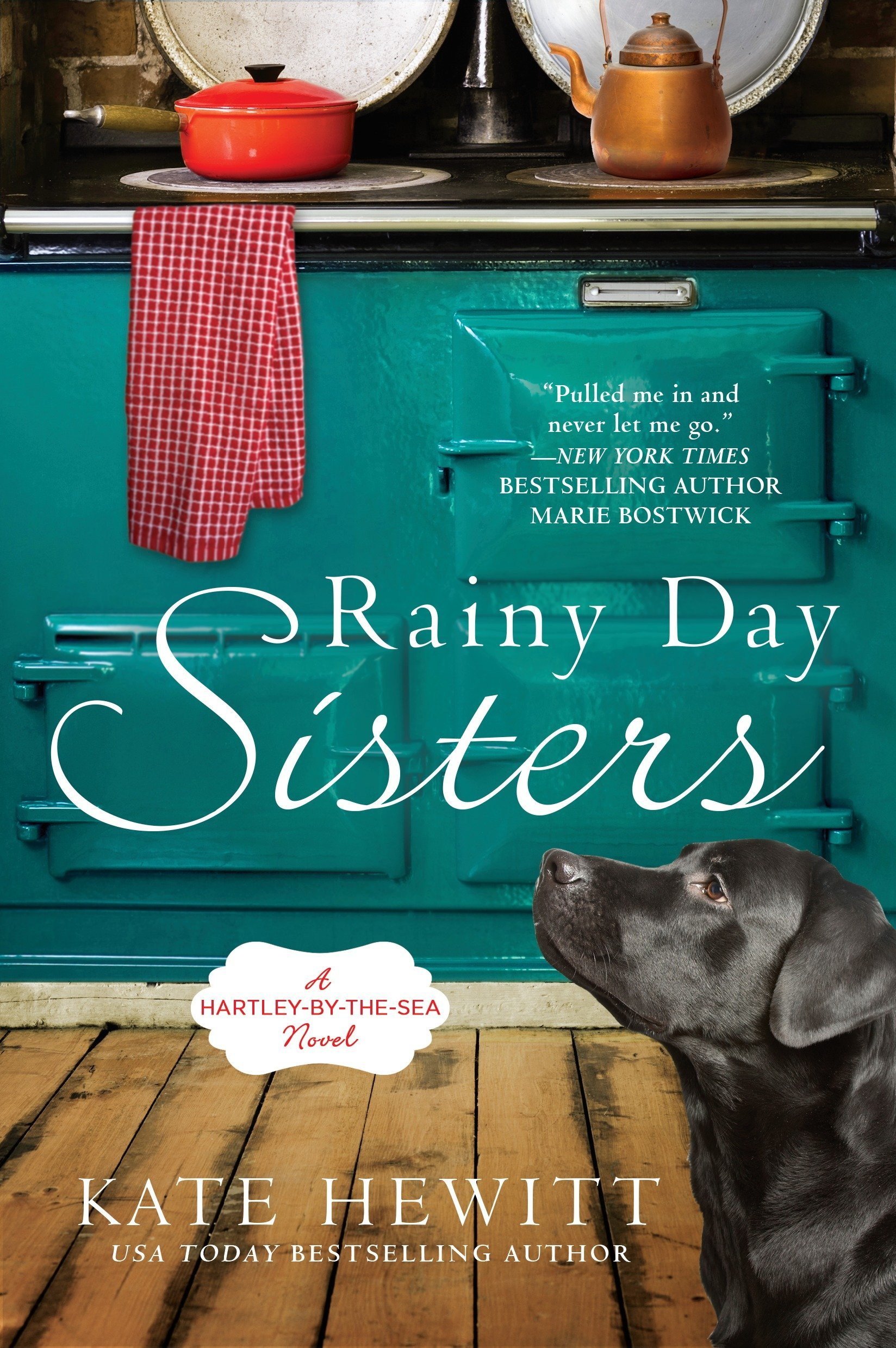 Read Online Rainy Day Sisters (A Hartley-by-the-Sea Novel) pdf