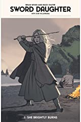 Sword Daughter Volume 1 Hardcover