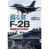 蘇る翼 F-2B