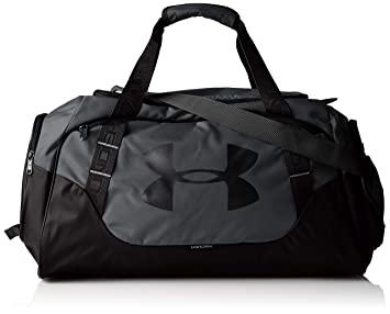 43460f90b0dc Under Armour Undeniable 3.0 Small Duffle Bag  Amazon.ca  Sports ...