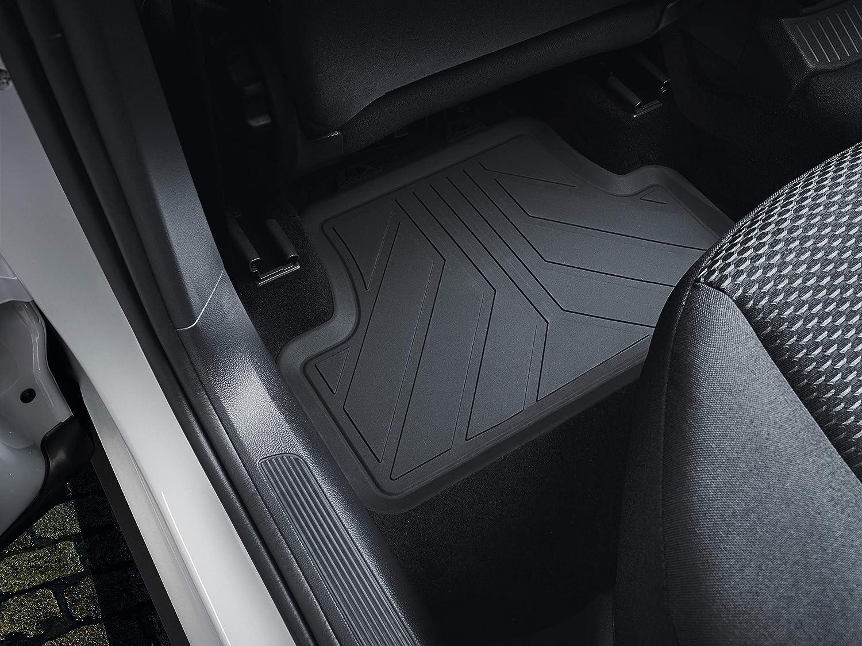 Volkswagen T-Roc Allwettermatten Set Neu Original vorne und hinten Gummimatten