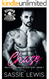 Chase: A Motorcycle Club Romance (Hell's Exiles MC Book 1)