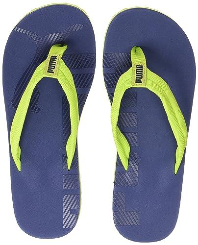 3031ed23ce30 Puma Kids  Epic Flip V2 Jr Flops  Amazon.co.uk  Shoes   Bags