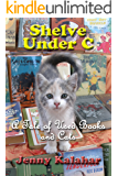 Shelve Under C: A Tale of Used Books and Cats (Turning Pages Book 1)