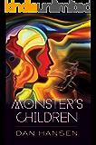 Monster's Children (The Tricksters' War Book 1)