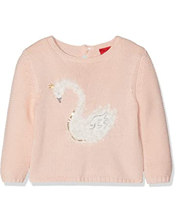 Smart Next Baby Girl Swan Cardigan Up To 1 Month Clients First Clothes, Shoes & Accessories