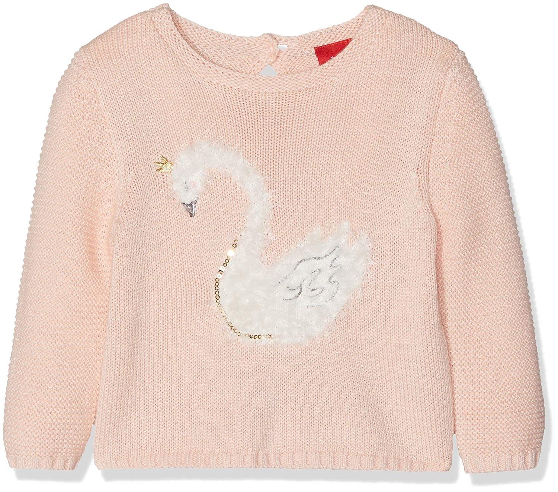 s.Oliver Baby-M/ädchen Pullover