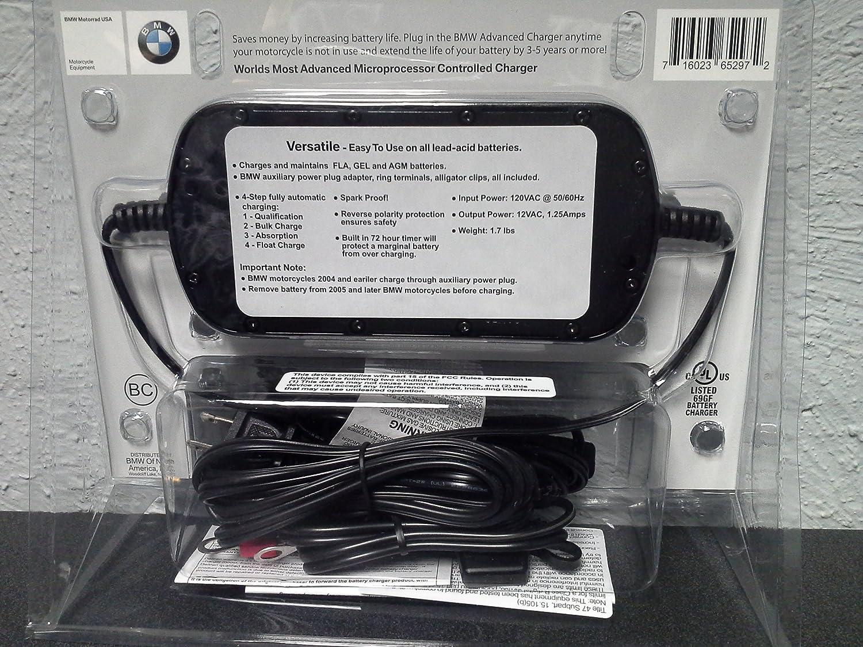 Amazon.com: NUEVO Modelo BMW Avanzado sistema de carga de ...