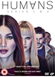 Humans: Series 1-2 [DVD] [UK Import]
