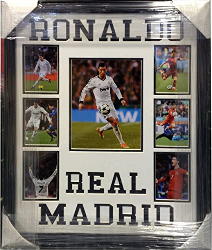 62a6e19f0 Image Unavailable. Image not available for. Color  Cristiano Ronaldo 8x10  ...